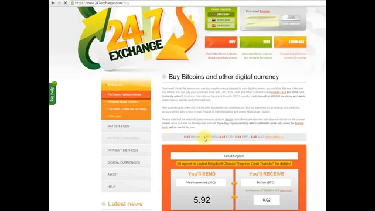 bitcoins in uganda