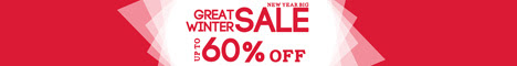 UP TO 60% OFF