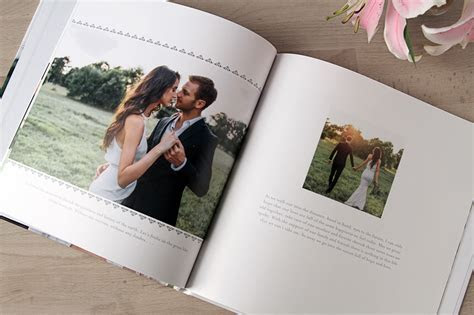 10 Contemporary Wedding Photo Book Ideas   Shutterfly