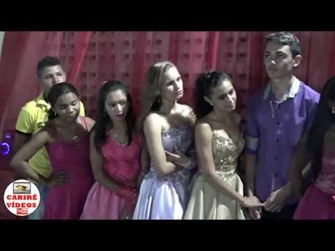 VÍDEO: Confraternização da Turma do 9º Ano da Escola Mons. Antônio Cândido de Melo, de Alto Feliz, município de Cariré-CE