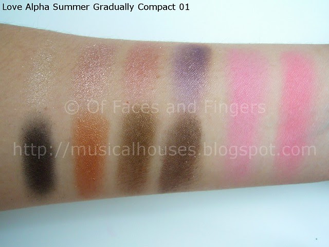 love alpha summer gradually compact 01 swatch