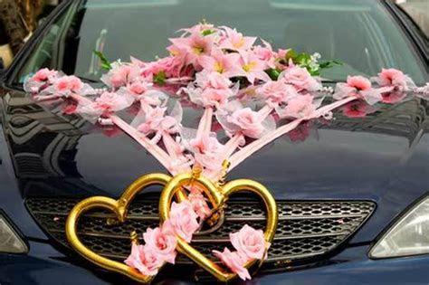 Wedding Car Decoration   Car Decoration Services Service
