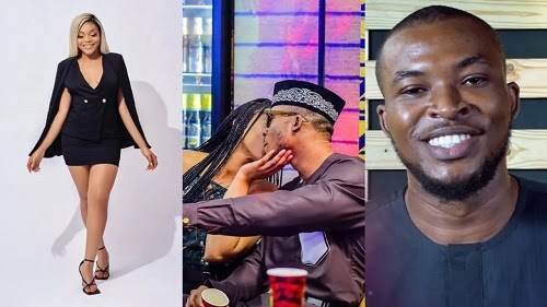 Lilo Speaks On Relationship With Boyfriend After Making Out With Eric In BBNaija House