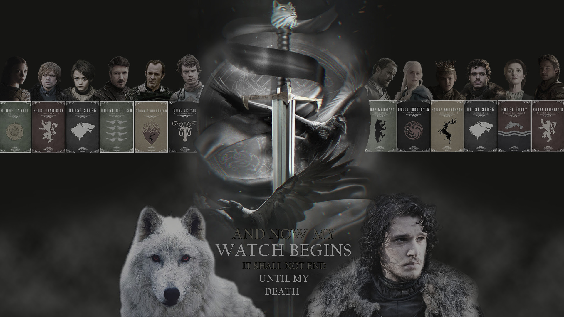 Game Of Thrones Android Tablet Wallpaper
