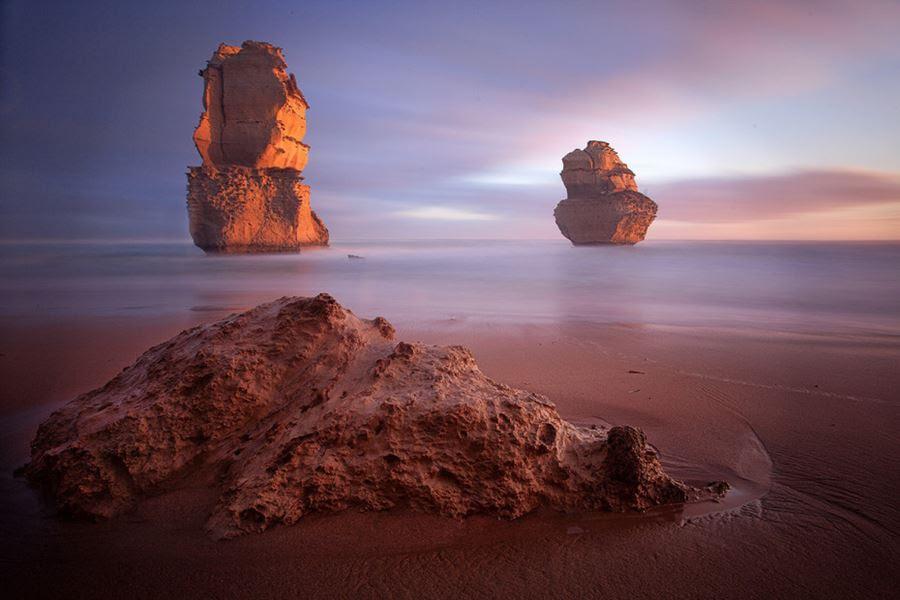 The Twelve Apostles, Victoria, Αυστραλία