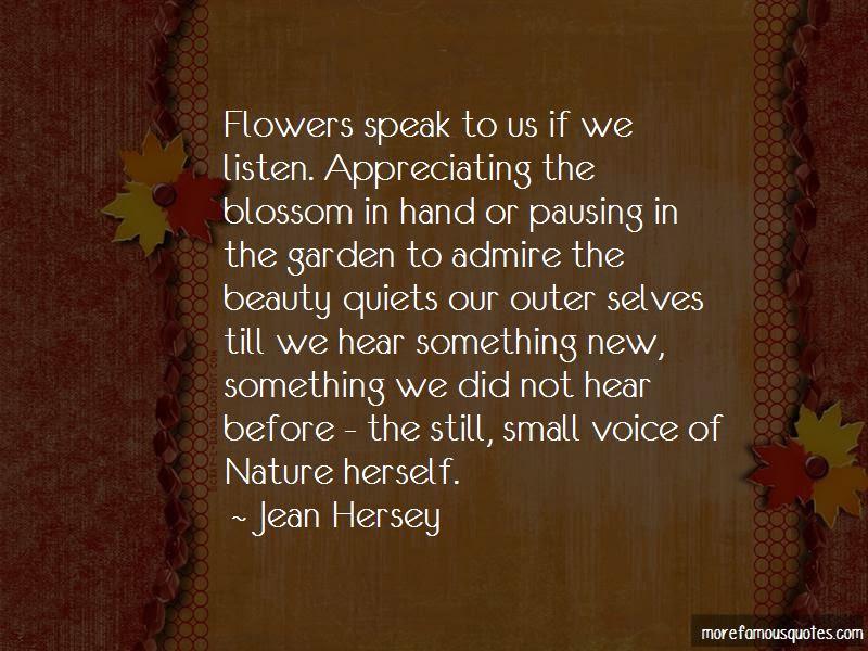 Quotes About Not Appreciating Nature Top 6 Not Appreciating Nature