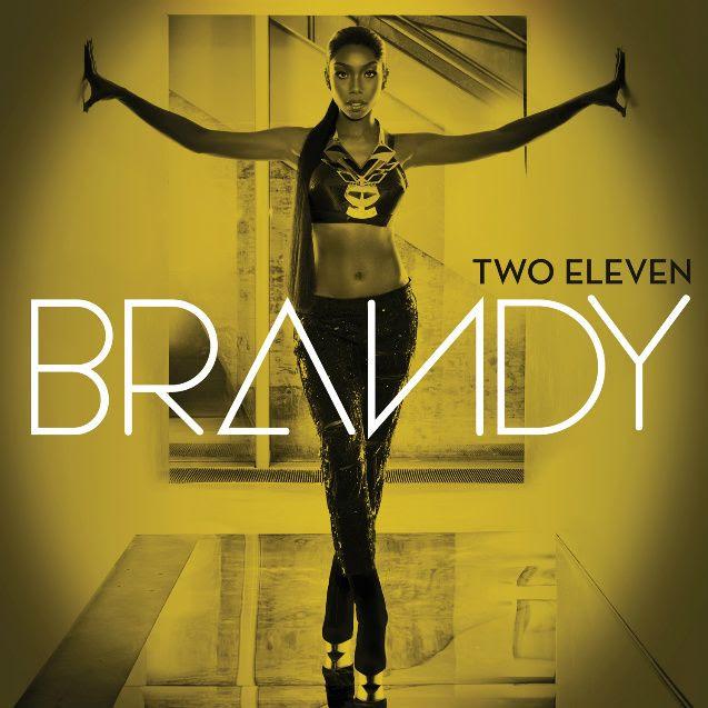 Two Eleven (Deluxe), Brandy