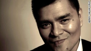 Jose Antonio Vargas says he\'ll now be able to see his mother after 21 years apart.