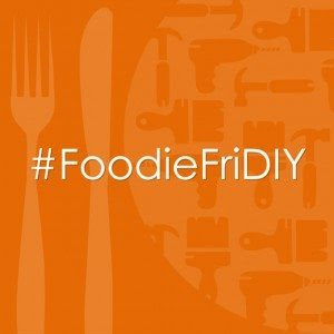 Foodie Friday and DIY Link Party #52 #linkparty