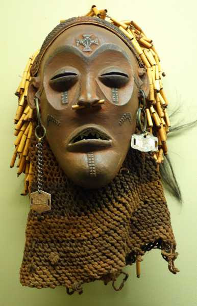 What Does A Mask Symbolize