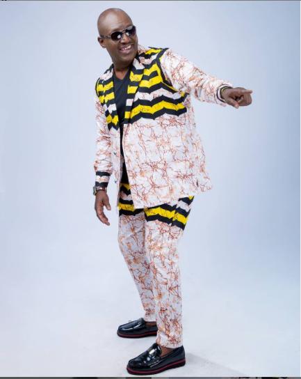 Gospel singer, Sammie Okposo celebrates his 50th birthday with new photos
