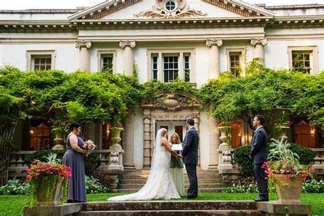 Liriodendron Mansion Wedding by Kathleen Hertel