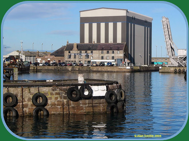 Peterhead Harbour 2004