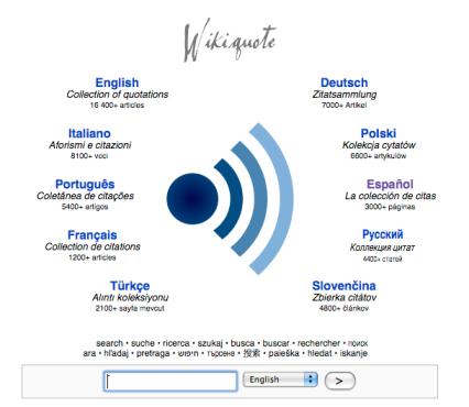 wikiquote.org