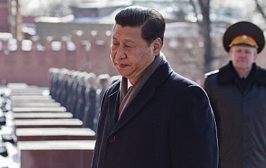 Don't Underestimate Xi Jinping's Resolve in the South China Sea