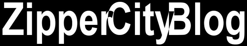 Zipper City Blog