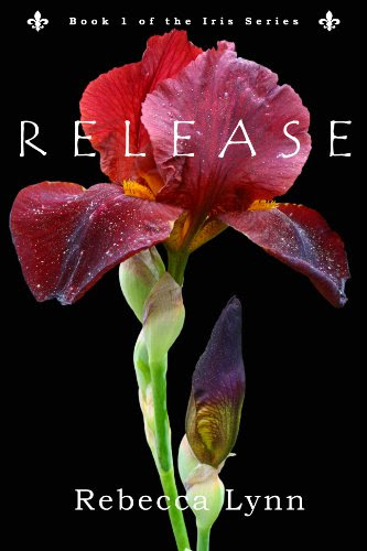 Release (Iris Series) by Rebecca Lynn