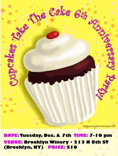 Cupcakes take the cake fandeluxe Gallery