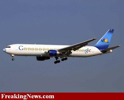 Google Plane3