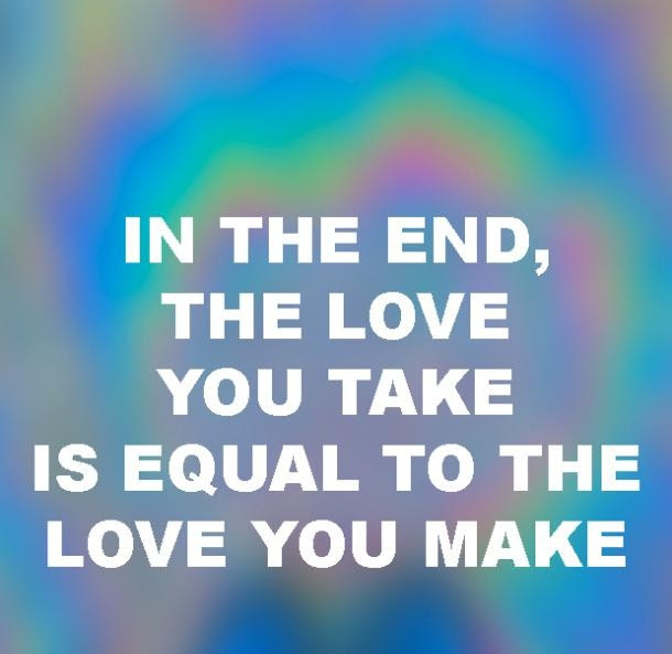 Beautiful Sweet Love Quotes About Love Equality Gp