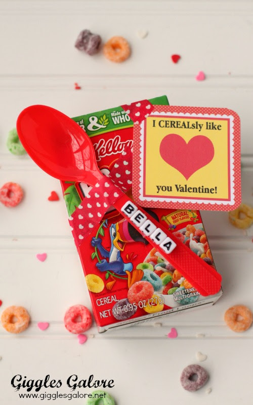 DIY Cereal Valentines_Giggles Galore
