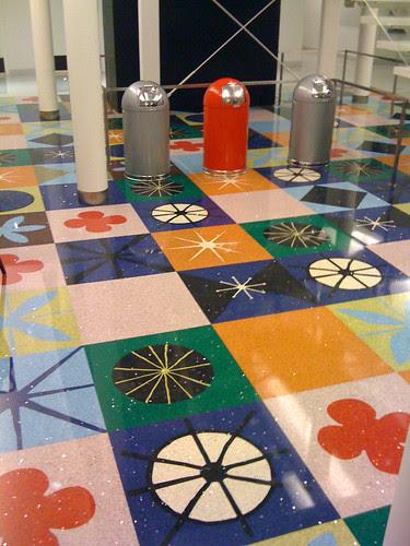 disney floor