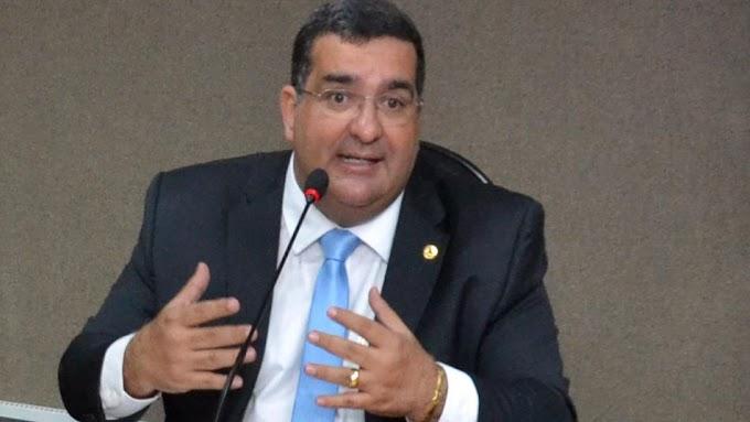 Deputado propõe mudança do nome de São Félix do Coribe