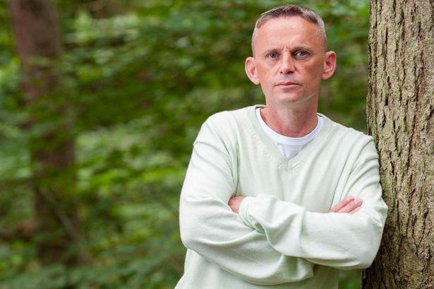 Victim: John McCabe suffered horrific abuse