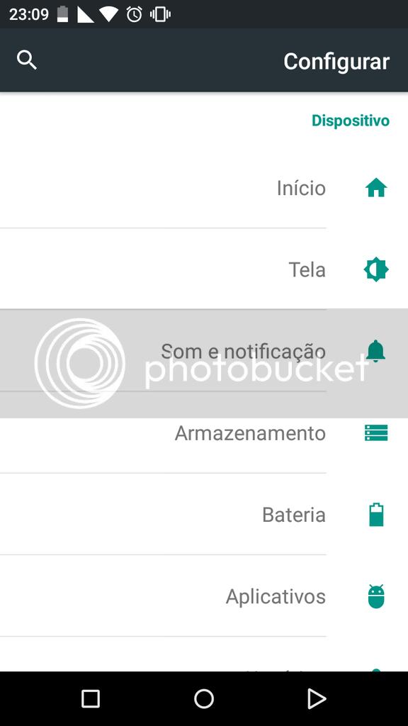 Layout RTL no Android 5.1