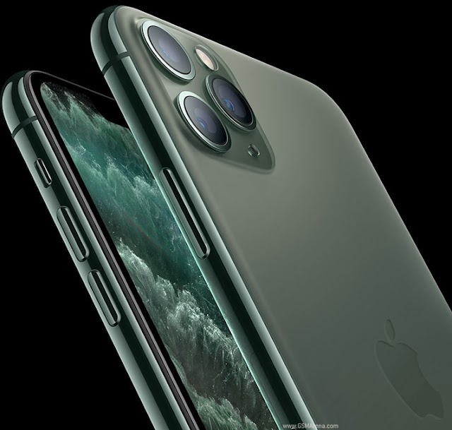 Full Review Of iPhone 11 Pro