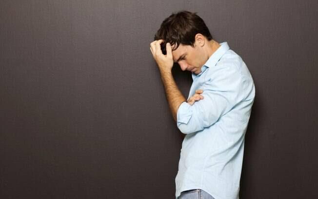 Lapso de memória é comum nos homens, dependendo do caso