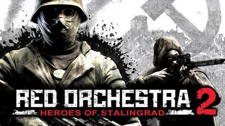RED ORCHESTRA 2 HEROES DE STALINGRADO (PC)