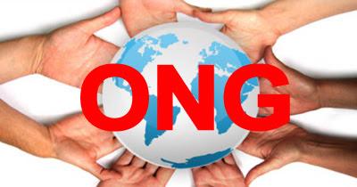 Risultati immagini per ONG