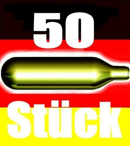 30 CO2 Bierkapseln Bierzapfanlage Bier Maxx Zapfprofi P
