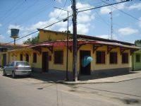 Restaurante da Vitória, Por Fernando Macedo