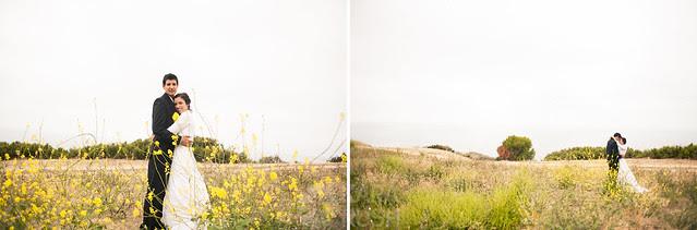 rancho palos verdes beach wedding
