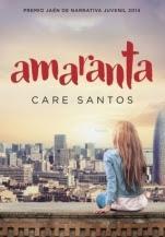 Amaranta Care Santos