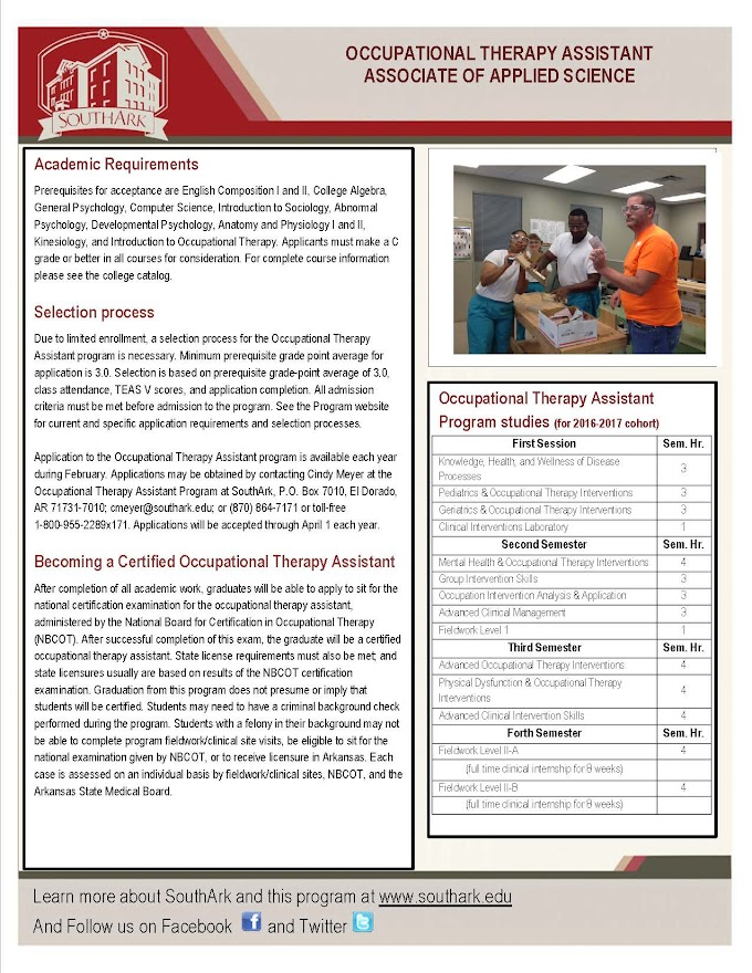 Occupational Therapy License Ny