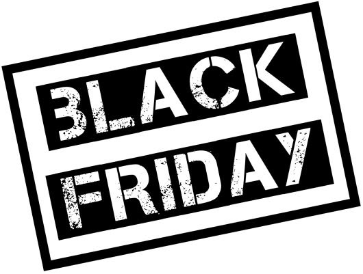 Black Friday 2014 top 5 tips, VerdeTax