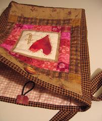 stitcher's gift :: sygave til byttet #4