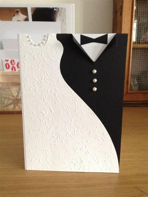 Homemade Wedding Cards