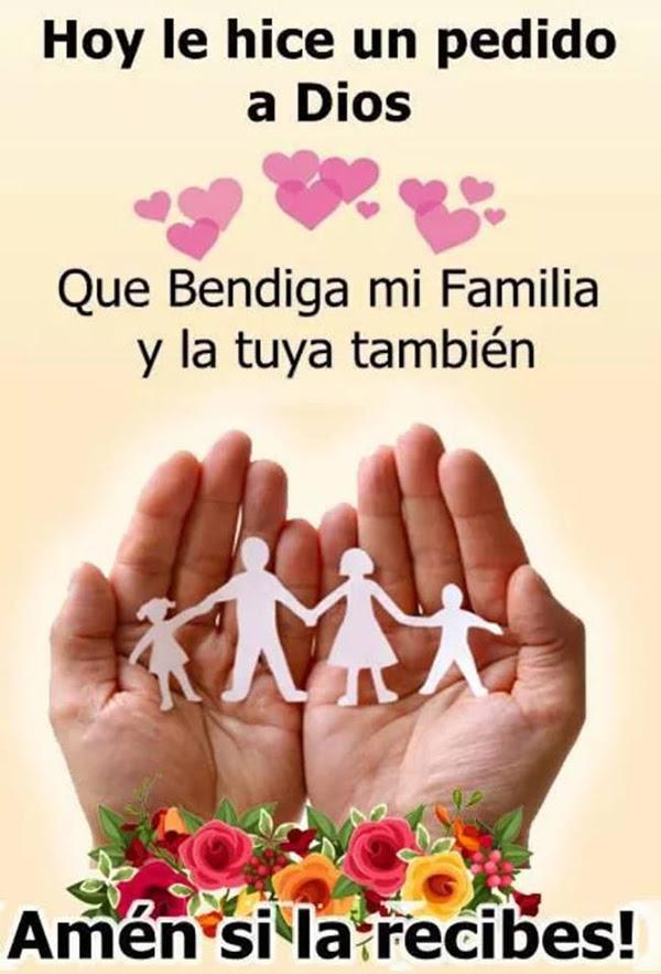 Frases Bonitas Mi Familia Feliz Poemas De Amor