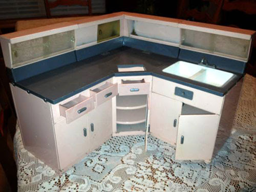 Old Metal Kitchen Cabinets Craigslist Great Kitchen Ideas