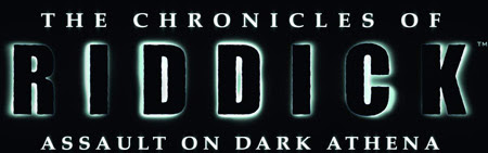 Logo of Chronicles of Riddick: Assault on Dark Athena (PC)