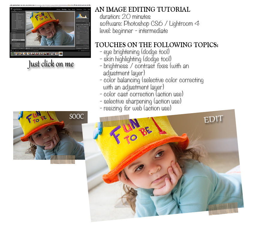 Tutorial for 030613 post