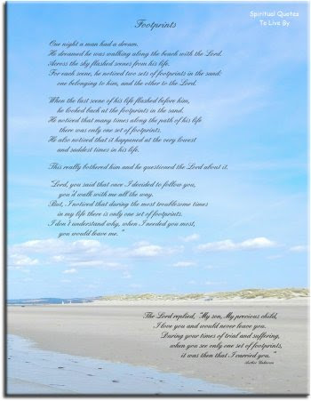 Inspirational Poems And Stories To Uplift You