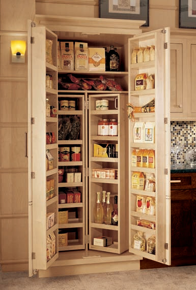 Woodwork Kitchen Pantry Cabinet Plans PDF Plans