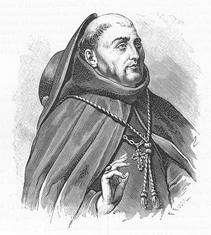 Fray Juan de Zumárraga, the first archbishop o...