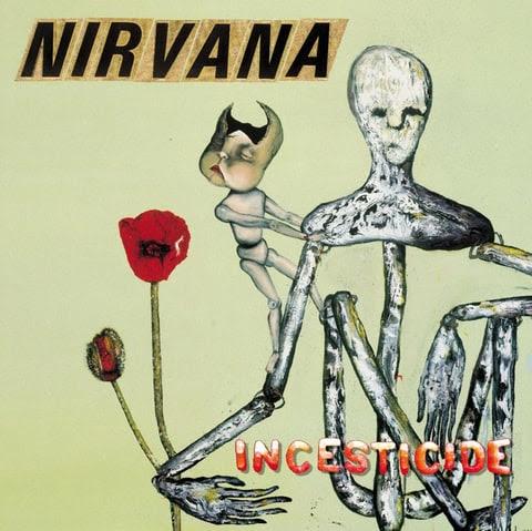 Kurt Cobain Paintings to Debut at Seattle Art Fair