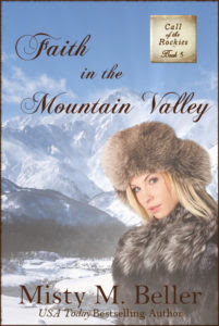 Faith in the Mtn Valley